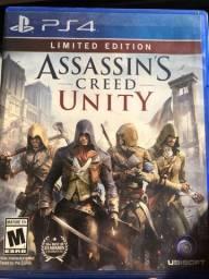 Assassin?s creed Unity - PS4