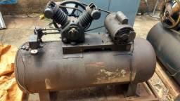 Compressor de ar $1500 (Pressuri)
