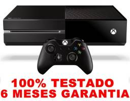 XboxOne 500gb, 6 meses de garantia, Aceitamos seu usado, Loja física desde 2004