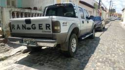 3.0 turbo diesel, 4x4 troco p carro