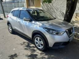 Carro lindo kicks S CVT 1.6 2017