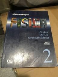 Livro de Física - Gaspar