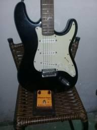 Guitarra trigger