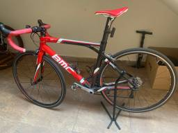 Bike speed BMC carbono