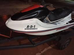 JET SKI GP 1200
