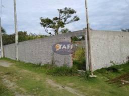OLV#9#Excelente terreno de 360m² todo murado a venda em Unamar-Cabo Frio!!