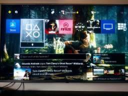 Tv LG 4k 50 polegadas HDR com controle smart + 2 anos de garantia
