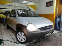 Ford Ka GL 1.0 8v Rocam com Vidros e Travas Elétricas Financia e Troca