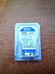 HD 160 GB Semi Novo