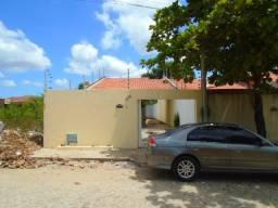 Casa com 2 dormitórios à venda, 79 m² por R$ 120.000 - Genezaré - Itaitinga/CE
