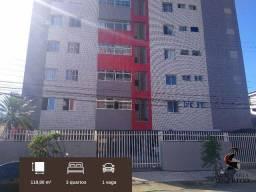 AP945 - Aluga Apartamento no Bairro de Fátima com 3 quartos e 1 vaga.