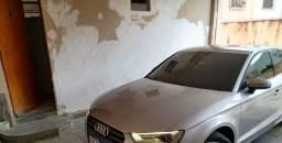 Título do anúncio: Audi A3 Sedan. Attraction 1.4 tfsi- S- Tronic 2016