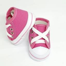 Calçados infantis  Linha baby