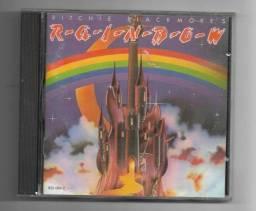 Cd Ritchie Blackmore's Rainbow Dio Importado Leia Descrição
