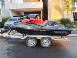 Jet ski sea doo RXPX 300 2019