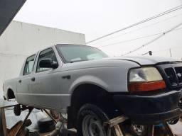 Ranger 04 diesel so $ 14.500