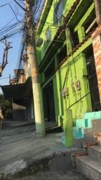 Alugo casa bairro olaria
