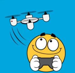 Drones e Acessórios