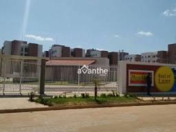 Apartamento com 2 dormitórios à venda, 55 m² por R$ 222.539,89 - Gurupi - Teresina/PI