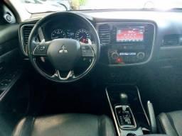 OUTLANDER 2017/2018 2.0 16V GASOLINA 4P AUTOMÁTICO