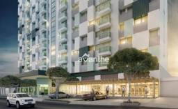 Apartamento com 3 dormitórios à venda, 70 m² por R$ 369.000,00 - Volpi Art Residence / Ini