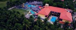 Hotel com 33 dormitórios à venda, 2000 m² por R$ 5.500.000 - Praia Pedra Rachada - Paracur