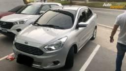 Ford Ka Sel Sedan 2015 Oportunidade Falar c/Rose - Raion Mitsubishi