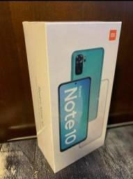 Redmi Note 10 - 128 GB - Celular