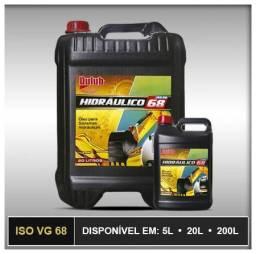 Dulub Hidraulico 68 - 20 Litros - 199,99 R$