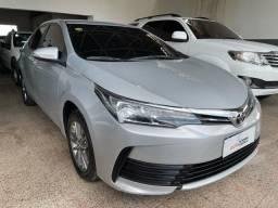Corolla Gli Upper 1.8 AT 2019