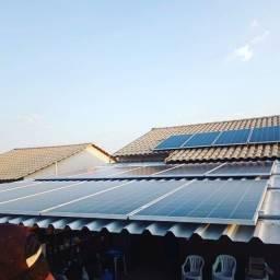 WF engenharia solar - peça seu orçamento