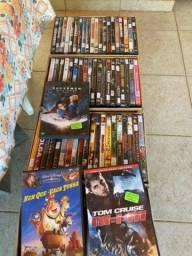 Título do anúncio: DVDs Originais