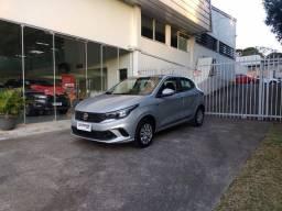 Fiat Argo Drive 1.0 (Flex) 4P