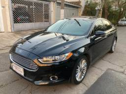 Ford Fusion Titanium Plus AWD Automático 42.000 km 2015 Ún.dona