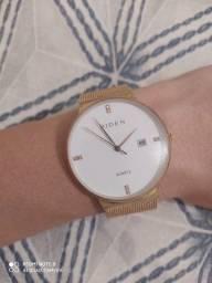 Relógio Biden feminino