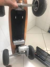 Skate elétrico OFF ROAD 1200