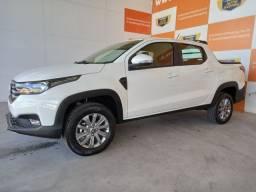 Título do anúncio: Fiat Strada Freedom 1.3 Cab. Dupla 2022 Zero Km A Pronta Entrega