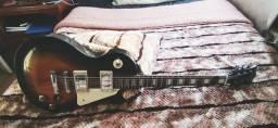 Guitarra Walczak Custom Shop Division