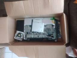 Título do anúncio: Sucata Notebook HP Compaq Presario CQ40 134 BR