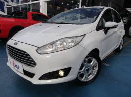 Fiesta 1.6 se manual Flex