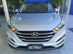 Hyundai Tucson GLS
