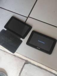 Vendo 2 tablet  Para tira peças