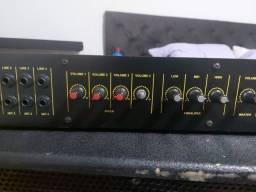 Título do anúncio: Mark áudio PM4 800