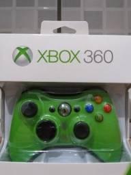 Controle sem fio Xbox 360 Microsoft