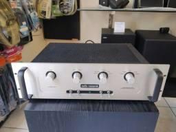 Pré amplificador Áudio Research SP9    # Estado de novo #