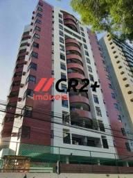 Cr2+ Aluga apartamento com 2 quartos, 56m² planejado e reformado