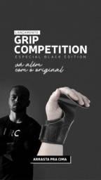 Competition Hand Grip Edição Limitada Black