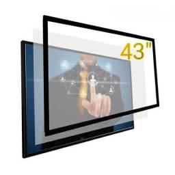 "Título do anúncio: Moldura interativa VmaxPrado 43"""