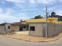 2 Casas Parcialmente Construídas em Marataízes