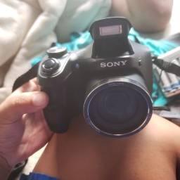 camera Original semiprofissional